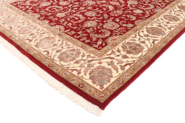 705393 Keshan Design Part Silk 245 X 169 Cm 4 600x400