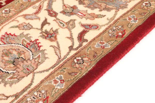 705393 Keshan Design Part Silk 245 X 169 Cm 6 600x400