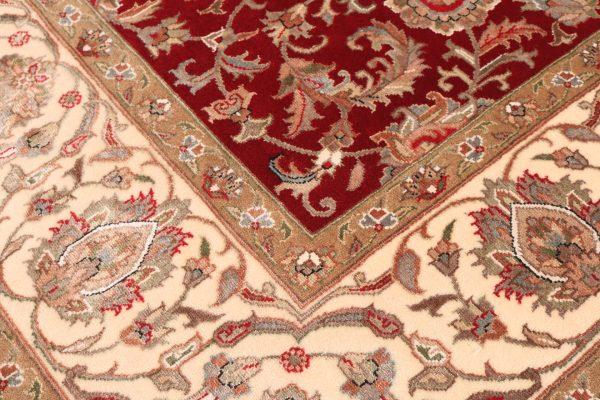 705393 Keshan Design Part Silk 245 X 169 Cm 7 600x400
