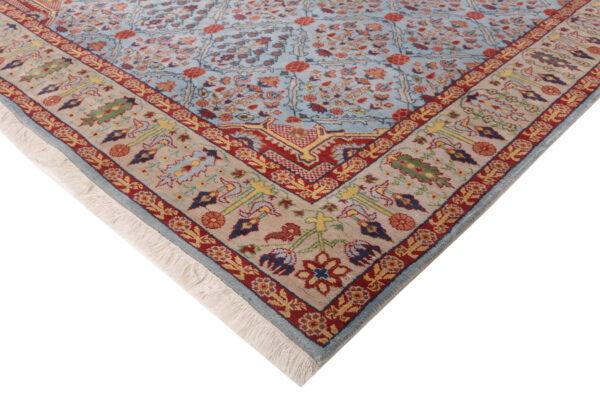 708600 Elegance Ottoman Design Silk Size 242x165 Cm 10 600x400