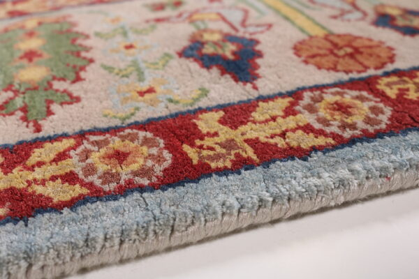 708600 Elegance Ottoman Design Silk Size 242x165 Cm 13 600x400