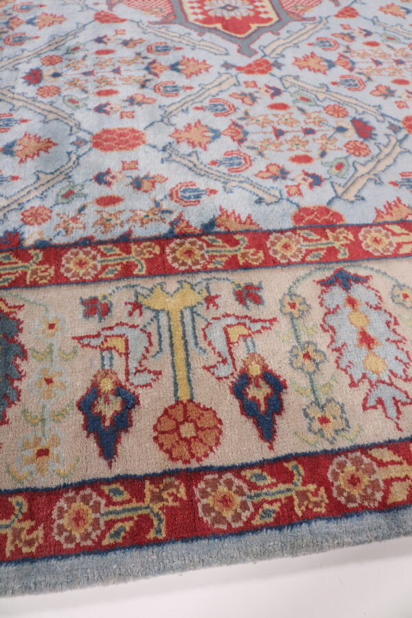 708600 Elegance Ottoman Design Silk Size 242x165 Cm 15 600x900