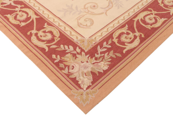 Aubusson Design 43 Available In 240x160 Cm 280x180 370x270 430x300 Cm And 310x122 Cm 5 600x408