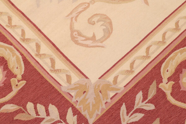 Aubusson Design 43 Available In 240x160 Cm 280x180 370x270 430x300 Cm And 310x122 Cm 6 600x400